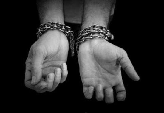 Ambassador in Chains